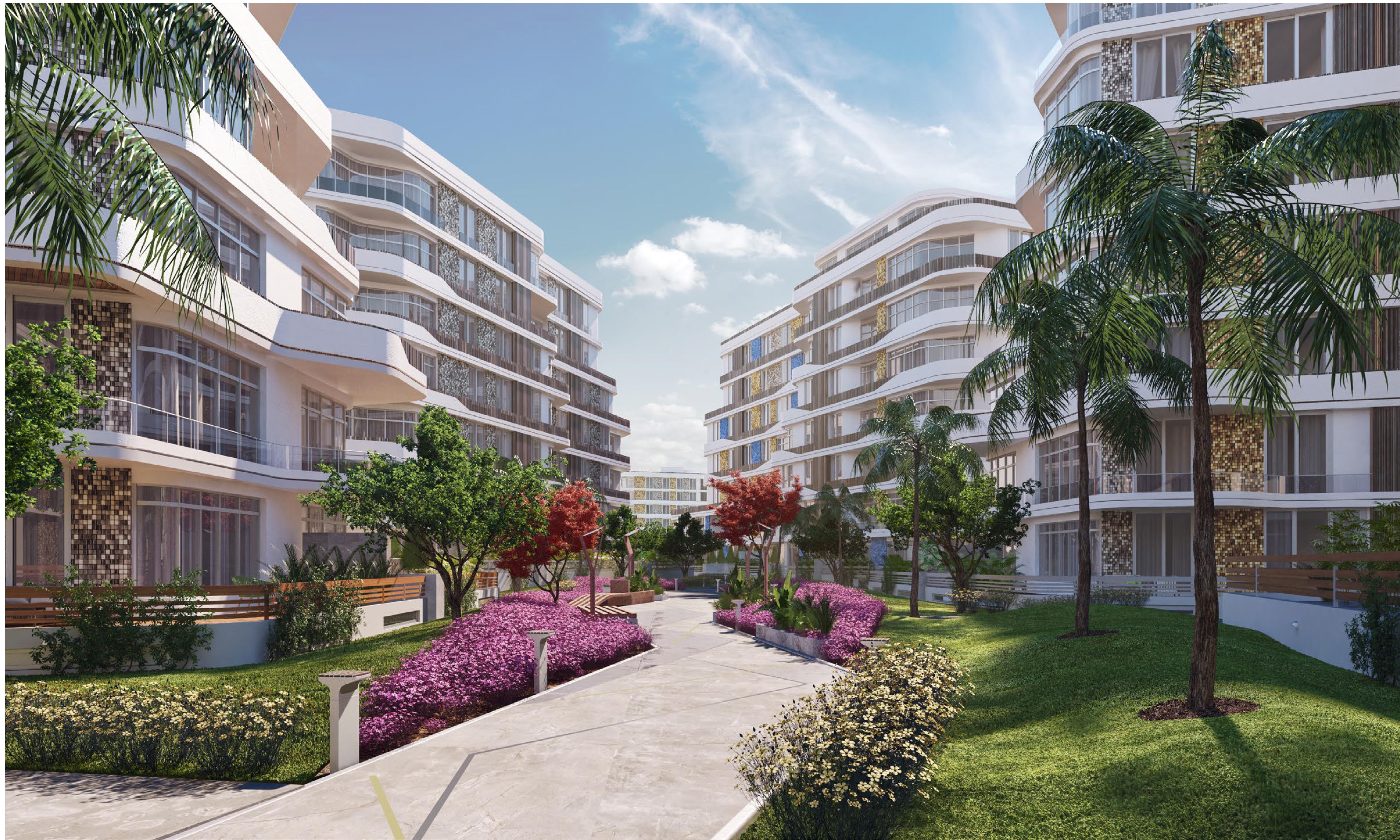 Bloomfields - Future City